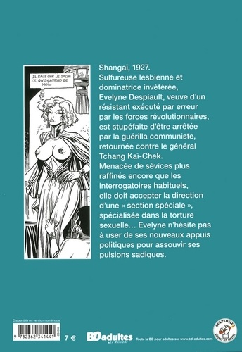 Sections spéciales Tome 1