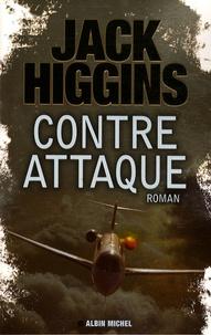 Jack Higgins - Contre-attaque.