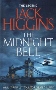 Jack Higgins - The Midnight Bell.