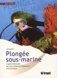 Jack Jackson - Plongée sous-marine.