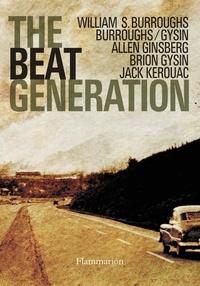 Jack Kerouac et William Burroughs - Beat Generation.