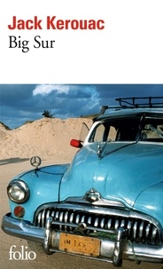 Jack Kerouac - Big Sur.