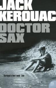 Jack Kerouac - Doctor sax - Faust Part Free.