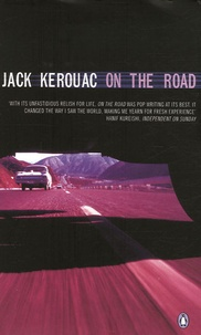 Jack Kerouac - On the Road.