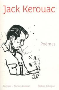 Jack Kerouac - Poèmes.