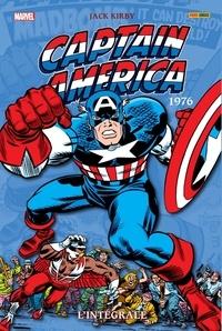 Jack Kirby et Frank Giacoia - Captain America Intégrale : 1976.