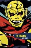 Jack Kirby - Dc archives  : Le Démon de Jack Kirby.