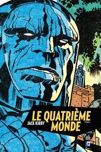 Jack Kirby - Le quatrième monde Tome 1 : .