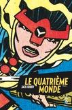 Jack Kirby - Le quatrième monde Tome 2 : .