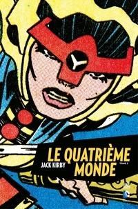 Jack Kirby - Le Quatrième Monde - Tome 2.