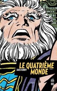 Jack Kirby - Le quatrième monde Tome 3 : .