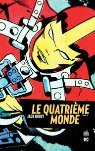 Jack Kirby - Le quatrième monde Tome 4 : .