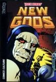 Jack Kirby - New gods.