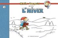Jack Koch - Petit Jacques aime l'hiver.