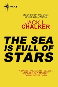 Jack L. Chalker - The Sea Is Full of Stars.