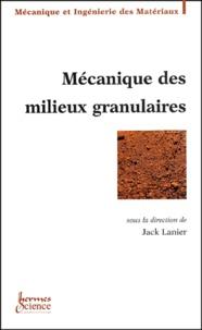 Deedr.fr Mécanique des milieux granulaires Image