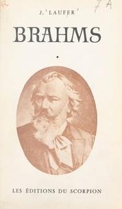 Jack Laufer - Brahms.