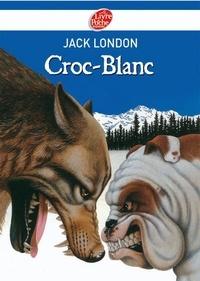 Jack London - Croc-Blanc - Texte intégral.