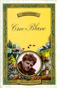 Téléchargez le format pdf de Google Books en ligne Croc-Blanc (Litterature Francaise) par Jack London MOBI