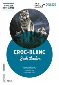 Jack London - Croc-Blanc.
