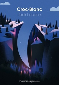 Jack London - Croc Blanc.