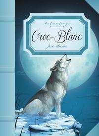 Croc-Blanc - Jack London, Dogan Oztel, Charlotte Grossetête - Format ePub - 9782215134121 - 4,99 €