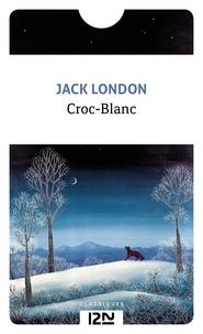 Croc-Blanc - Jack London - Format ePub - 9782823855777 - 2,99 €