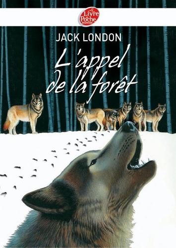 L'appel de la forêt - Jack London - Format ePub - 9782013231930 - 4,99 €