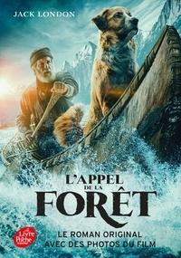 Jack London - L'appel de la forêt - Tie-in.