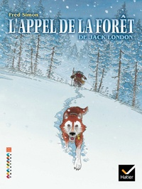 Jack London - L'appel de la forêt - CM1-CM2.