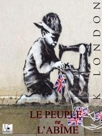 Jack London - Le peuple de l'abîme.