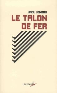 PDF téléchargeable ebooks Le talon de fer in French PDF ePub