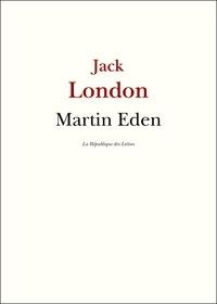 Jack London - Martin Eden.