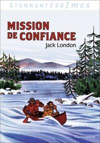 Ebook télécharger des livres gratuits Mission de confiance et autres aventures du Grand Nord