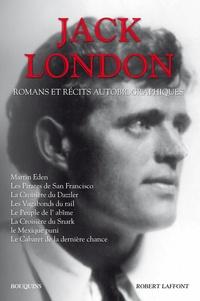 Jack London - Romans et récits autobiographiques.