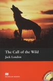 Jack London - The Call of the Wild - Pre-Intermediate Level. 2 CD audio