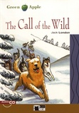Jack London - The Call of the Wild. 1 CD audio