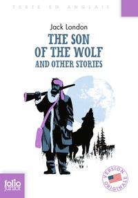 Deedr.fr The Son of the Wolf and Other Stories Image