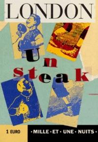 UN STEAK - Jack London | Showmesound.org