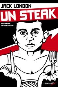 Jack London - Un steak.