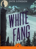 Jack London - White Fang.