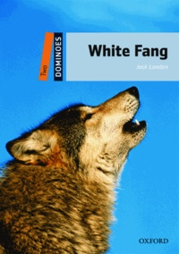 Jack London - White Fang.