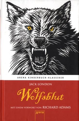 Jack London - Wolfsblut.