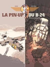 Jack Manini et Michel Chevereau - La pin-up du B-24 Histoire complète : Coffret en 2 volumes : Tome 1, Ali-La-Can ; Tome 2, Nose art.