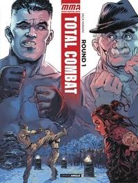 Jack Manini - Total Combat - Round 1.