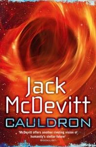 Jack McDevitt - Cauldron (Academy - Book 6) - Academy - Book 6.