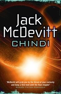 Jack McDevitt - Chindi (Academy - Book 3) - Academy - Book 3.