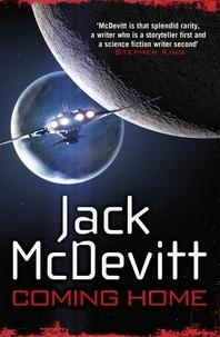 Jack McDevitt - Coming Home (Alex Benedict - Book 7) - Alex Benedict - Book 7.