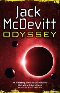 Jack McDevitt - Odyssey (Academy - Book 5) - Academy - Book 5.