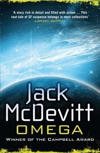 Jack McDevitt - Omega (Academy - Book 4) - Academy - Book 4.